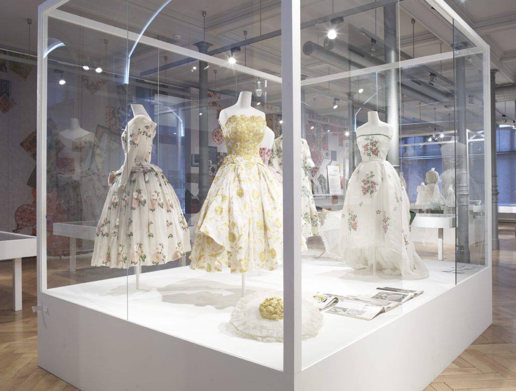 Швейцария Санкт-Галлен Музей текстиля