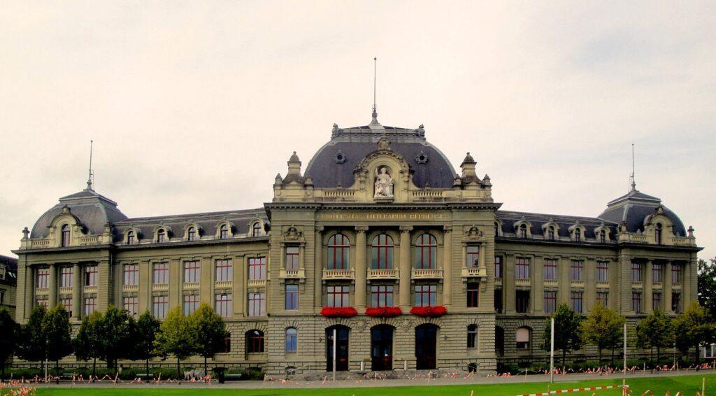 Университеты мира. Бернский университет